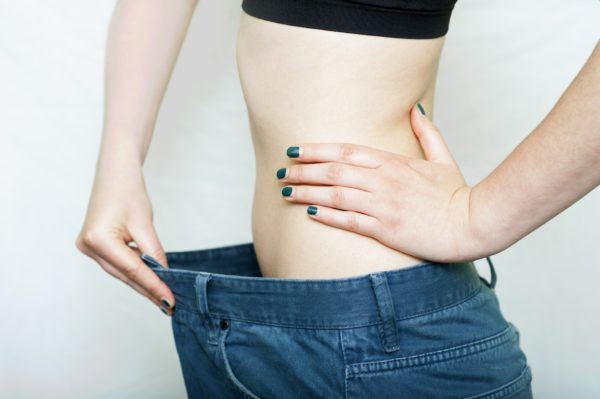 Can I lose belly fat with Slendertone Core Fit?